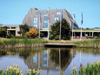 Vakantie-appartementen Friesland