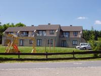 Vakantie-appartementen Luxemburg