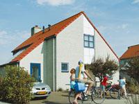Vakantie-appartementen Noord-Holland