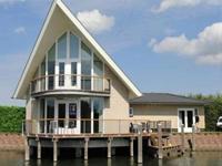 Vakantie-appartementen Zeeland