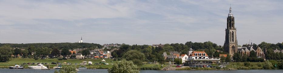 Vakantie Utrecht