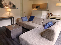 Vakantie-appartementen Nederland