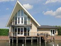 Vakantiehuisjes aan de kust