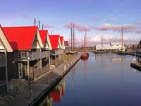 Vakantiehuisjes Friesland