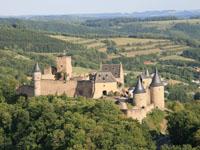 Vakantiehuisjes Luxemburg