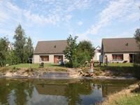 Vakantiehuisjes Noord-Brabant