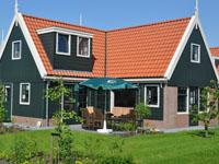 Vakantiehuisjes Noord-Holland