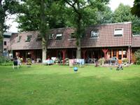 Vakantiehuisjes Utrechtse Heuvelrug