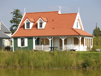 Vakantiehuisjes Zeeland