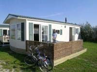 Vakantiehuisjes Zuid-Holland