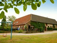 Vakantiehuisjes Zuid-Limburg