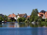 Vakantie Noord-Holland