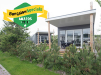 Beste bungalowpark van Drenthe