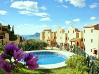 Vakantieparken Spanje