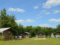 Vakantieparken Drenthe