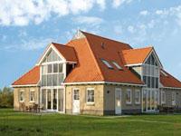 Vakantieparken Friesland
