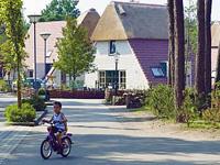 Vakantieparken Noord-Brabant