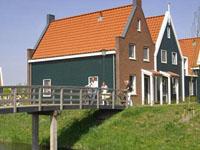Vakantieparken Noord-Holland