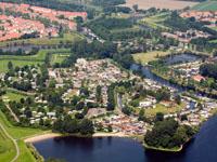Vakantieparken Zuid-Holland