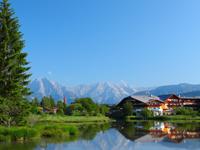 Vakantiehuisjes Oostenrijk