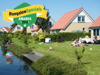 Beste bungalowpark van Noord-Holland