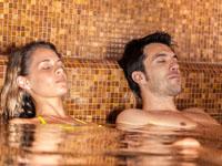 Vakantieparken met wellness spa