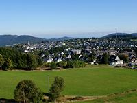 Vakantieparken nabij Winterberg