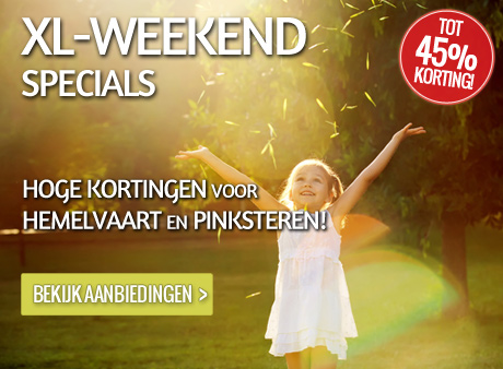 XL weekendSpecials