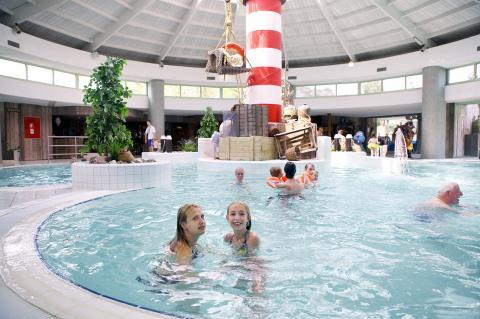 EuroParcs Resort De Kempen