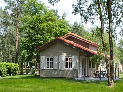 6-persoons vakantiehuis mundo
