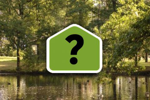 6-persoons bungalow Secret