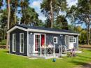 4-persoons vakantiehuis greenhouse zetha