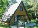 6-persoons bungalow novis