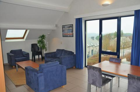 4-persoons appartement Hera
