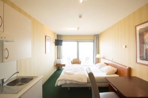2-persoons appartement 30 Zonnezijde