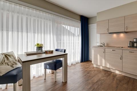 2-persoons appartement Studio Type 20  - Double Bed