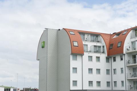 6-persoons appartement Deluxe