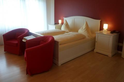 2-persoons appartement Narzissenwiese