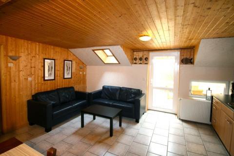 5-persoons appartement Wangerooge