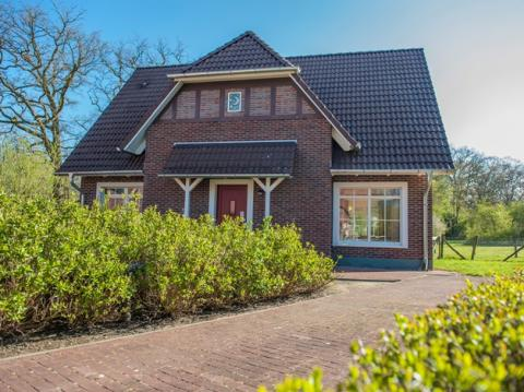12-persoons groepsaccommodatie FV12L