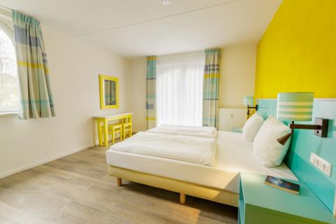 2-persoons appartement Comfort Renewed BK217