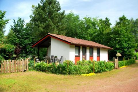 6-persoons bungalow 4+2 (till 16 years) Bentheim