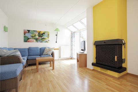 4-persoons bungalow Premium SL775