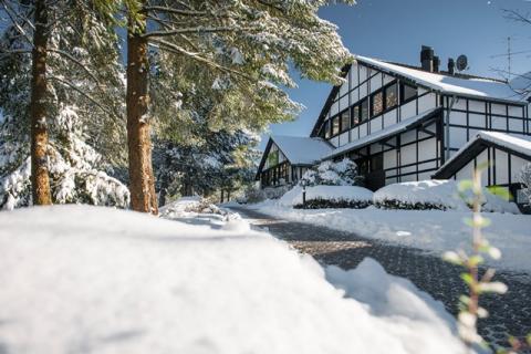 Sporthotel & Resort Grafenwald Daun Vulkaneifel