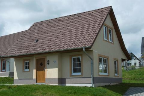 8-persoons bungalow GC8 (6+2 Personen)