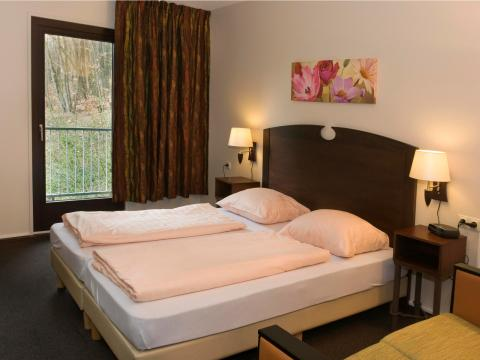 2-persoons appartement