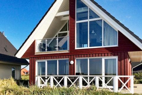 8-persoons vakantiehuis Meerblick 38815