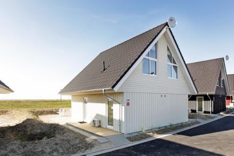 6-persoons vakantiehuis Meerblick & Pets-friendly 38830