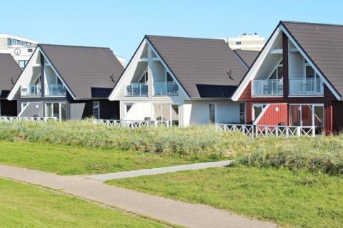 6-persoons vakantiehuis Meerblick 40687