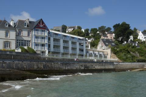 Pierre & Vacances Premium Résidence Coteau et la Mer